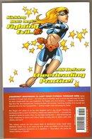 JSA Presents Stars and S.T.R.I.P.E. trade paperback brand new mint