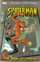 The Amazing Spider-man volume 7 The Book of Ezekiel trade paperback  brand new  mint