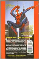 Ultimate Spider-man volume 1 Power and Responsibility trade paperback  brand new  mint