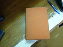 World's End hardback book by Upton Sinclair 1940 first edition