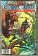 Sword of the Atom 4 issue mini-series