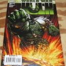 World War Hulk #1 gem mint 10.0