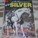 Hi-Yo Silver #11 comic book very good 4.0