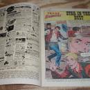 Texas Rangers #60 comic book vf/nm 9.0