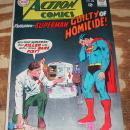 Action Comics Featuring Superman #358 fine/very fine 7.0