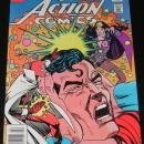 Superman Starring  in Action Comics #540 near mint/mint 9.8
