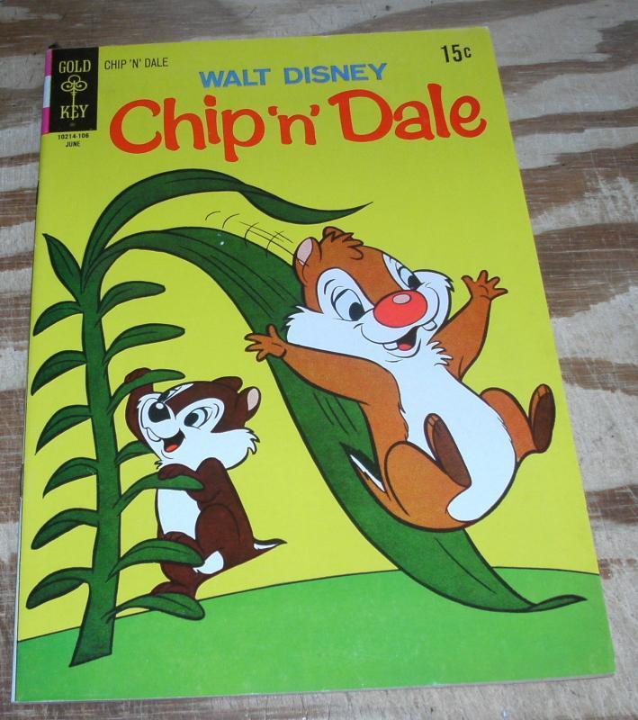 Chip 'n' Dale #11 near mint/mint 9.8