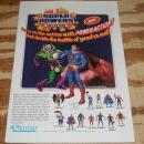 Crisis on Infinite Earths #4 m 9.9