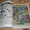 Man-thing #2 comic book nm 9.4