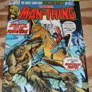 The Man-thing volume 1 issue #13 mint 9.9