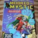 Marvel Chillers featuring Modrid the Mystic #1 vf+