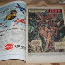 Marvel Chillers featuring Tigra the Were-Woman #3 vf- 7.5