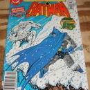 Detective Comics #522 comic book mint 9.9