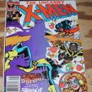 Uncanny X-men #148 near mint plus 9.6