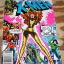 Uncanny X-men #157 near mint plus 9.6