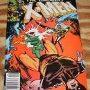Uncanny X-Men #158 very fine/near mint 9.0