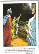 The Life of Christ   comic book mint 9.8