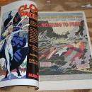 Marvel Super Heroes Secret Wars #12 mint 9.9
