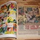 Jonah Hex #2 comic book fn/vf 7.0