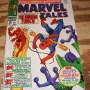 Marvel Tales #16 comic book very fine 8.0