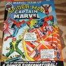 Marvel Team-up #16 vf/nm 9.0
