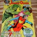 Superman's Pal Jimmy Olsen #136  very fine 8.0