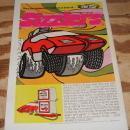 Superman's Pal Jimmy Olsen #132 comic book very fine 8.0