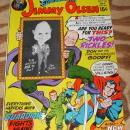 Superman's Pal Jimmy Olsen #139 very fine 8.0