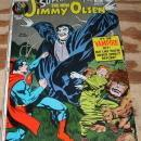 Superman's Pal Jimmy Olsen #142 nm 9.4