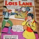 Superman's Girlfriend Lois Lane #46 comic book fn 6.0