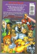 Marvel Mangaverse volume 1 trade paperback brand new mint