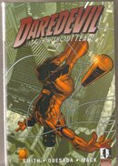 Daredevil The Man Without Fear Volume 1 hardback brand new mint