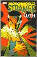 Doctor Strange The Oath trade paperback brand new mint