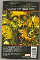 Marvel Max Zombie trade paperback brand new mint