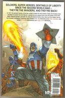 New Invaders To End All Wars trade paperback brand new mint