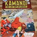 Kamandi The Last Boy on Earth! #30 very fine/near mint 9.0