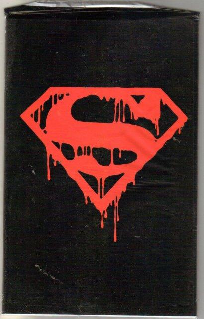 Superman #75 original death of Superman Memorial set comic book