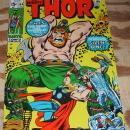 Thor #184 vf/nm 9.0