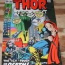 Thor #189  vf/nm 9.0