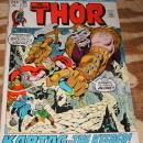 The Mighty Thor #196 very fine 8.0