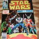 Star Wars #8 comic book very fine/near mint 9.0