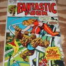 Fantastic Four #133 vf/nm 9.0