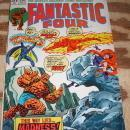 Fantastic Four #138 fn/vf 7.0