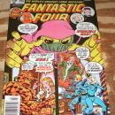 Fantastic Four #196 near mint 9.4