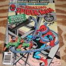 Amazing Spider-man Annual #13 vf+ 8.5