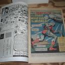 Astonishing Tales featuring Deathlok the Demolisher! #32  near mint 9.4