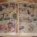 Captain Marvel #55 comic book near mint  9.4