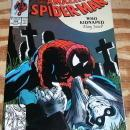 The Amazing Spider-Man #308 vf/nm 9.0
