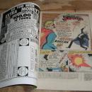 Adventure Comics comic book #389 nm 9.4