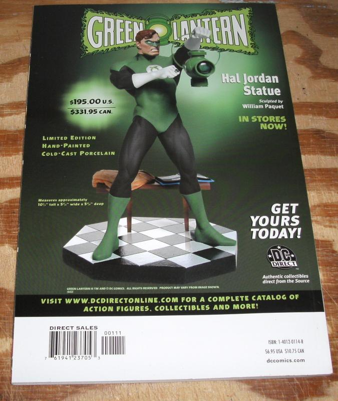 Plastic Man 80 page giant 2003 annual near mint/mint 9.8